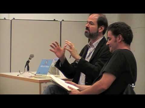 Juan Villoro habla sobre su novela <em>El testigo</em>