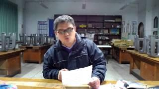 太魯閣族歌謠-巴萬創作-Truku母語之歌-104、1、19