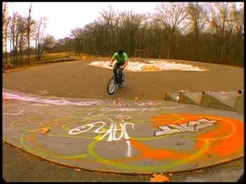 Stanley Quarter Skatepark