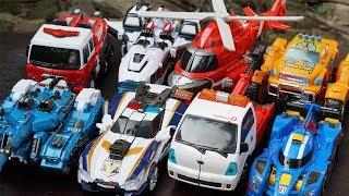 Video Full Tobot V Speed Robot Transformers Tank, Monster Police & Airplane Rescue Car Adventure Kids Toys MP3, 3GP, MP4, WEBM, AVI, FLV Februari 2019