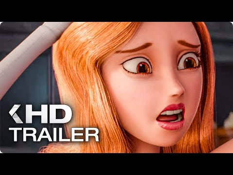 PRINZ CHARMING Clips & Trailer German Deutsch (2018)