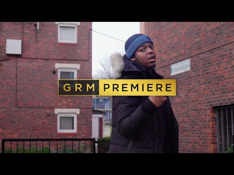 23 – Give Thanks [Music Video] | GRM Daily
