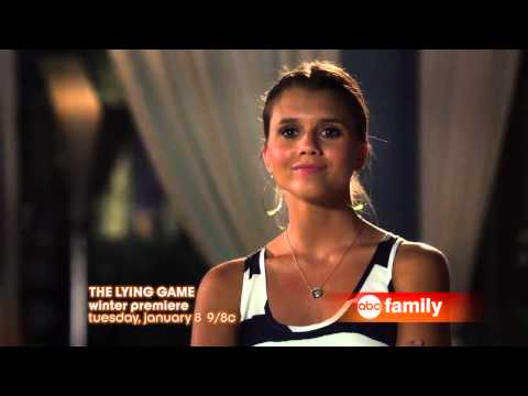 The Lying Game Season 2 (Promo)