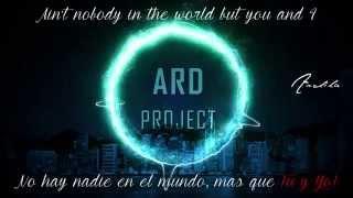 John Legend - You And I (R3hab Remix) Subtitulada (English - Español)