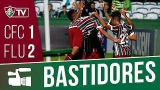 Guerreiro, o Fluminense mostrou superação neste domingo e obteve a quinta vitória no Brasileirão. Obrigado a substituir os dois...