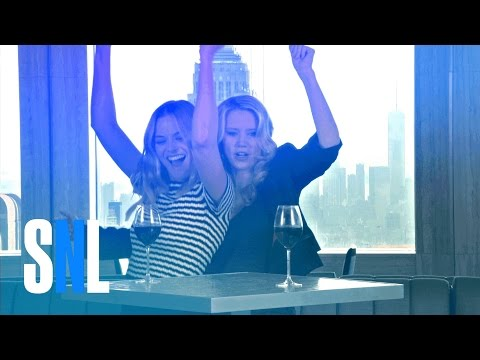 Saturday Night Live Season 42 Promo 'Pre-Party'