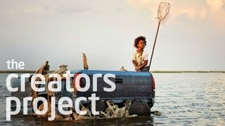 Nonton The Cinematography Behind Beasts Of The Southern Wild Film Subtitle Indonesia Streaming Movie Download