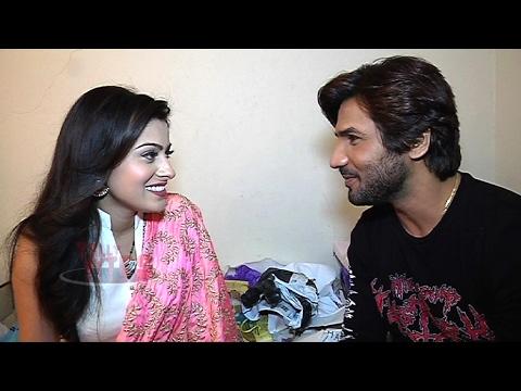Aparna Dixit and Krip Suri Stare