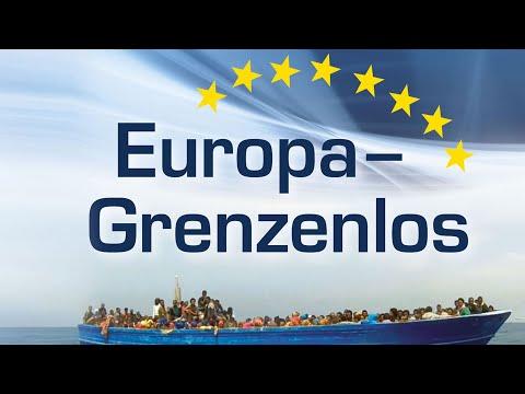 Europa – Grenzenlos: Der Flüchtlingsansturm über das Mittelmeer