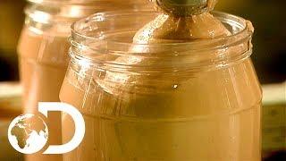 Video Peanut Butter | How It's Made MP3, 3GP, MP4, WEBM, AVI, FLV Februari 2019