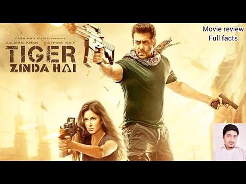 Tiger Zinda Hai 2017 | Full Facts, Review & all Details | Salman Khan, Katrina Kaif, Paresh Rawal
