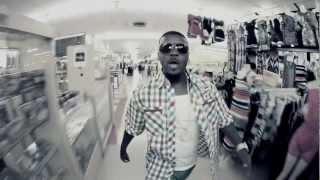 Sham Pain - Pop Bang (Prod. by AraabMuzik) -- [Official Video] - 9JA BOI