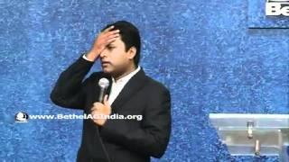 Malayalam Message On Gods Redemption&Eternal Life:-  By Rev.Abraham Varghese