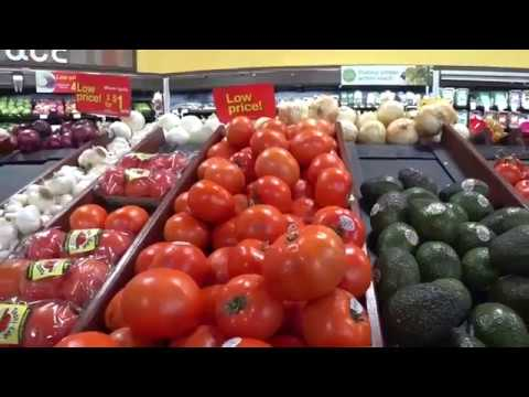 Prepper Ideas while in Fry's grocery store