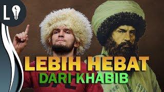 Video Sebelum Khabib! Inilah Pejuang Islam Terbesar dari Dagestan MP3, 3GP, MP4, WEBM, AVI, FLV Oktober 2018