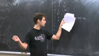 R3. Document Distance, Insertion And Merge Sort