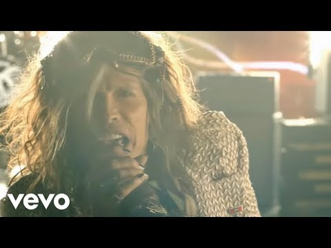 Aerosmith - Legendary Child (2012) [HD 720p]