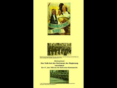 FREUNDSCHAFT SIEGT  1951
