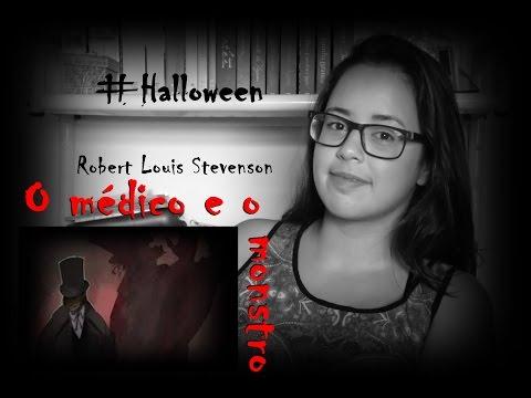 {Halloween} O Médico e o Monstro - Robert Louis Stevenson