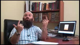 66.) Më mirë thuaj nuk e bëj , se sa të thuash nuk është obligim - Hoxhë Bekir Halimi