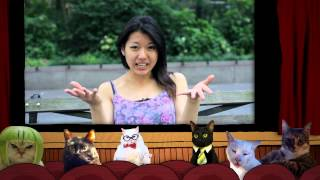 Nonton Short Cuts    Rent A Cat   Japan Cuts 2012 Film Subtitle Indonesia Streaming Movie Download