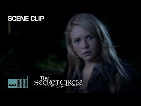 The Secret Circle | Someone's In The Water | CW Seed