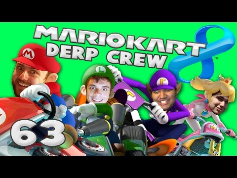 Better - BLUE SHELL IS THE SPIRIT BOMB. ▻ Subscribe! - http://bit.ly/19T7ObM ◅ Welcome to Mario Kart 8! I haven't been a big player of Mario Kart since the N64 version, so this is going to take...