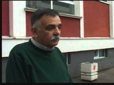 "PESNIK BLAGOJE BAKOVIĆ GOST ŠKOLE ""VUK KARADŽIĆ"""