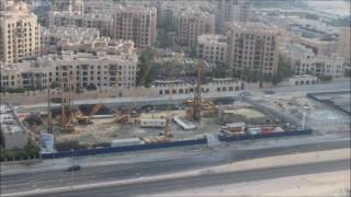 Imperial Avenue Construction Site