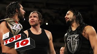 Nonton Top 10 Raw Moments  Wwe Top 10  October 19  2015 Film Subtitle Indonesia Streaming Movie Download