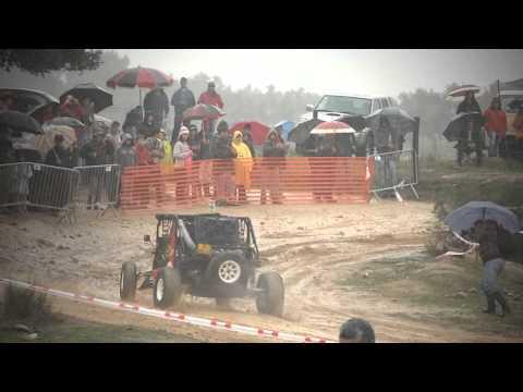 Buggys e UTV's na Baja Portalegre 500 2012