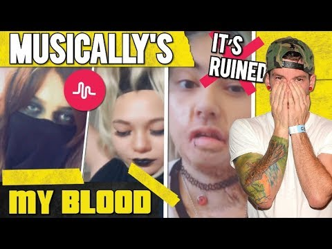 Video MUSICALLY RUINED MY BLOOD ALREADY! 😖❌(Twenty One Pilots Tik Tok Trench Compilation ) download in MP3, 3GP, MP4, WEBM, AVI, FLV January 2017