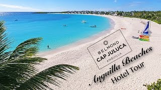 One of Anguilla's premier luxury hotels, Belmond at Cap Juluca is a romantic dream. Set on the sandy shores of Maunday's Bay,...