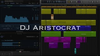DJ Aristocrat & HOAK (Hakan Ludvigson) Feat. Gosha - Smooth Girl