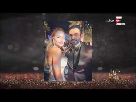 شاهد- عمرو أديب يحسد محمد كريم: عايش حياتك