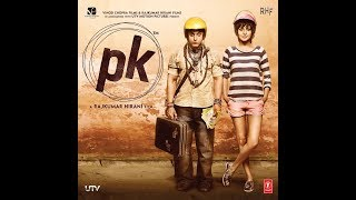PK is a 2014 Indian satirical science fiction comedy film. It tells the story of an alien who comes to Earth on a research mission. He befriends a television ...