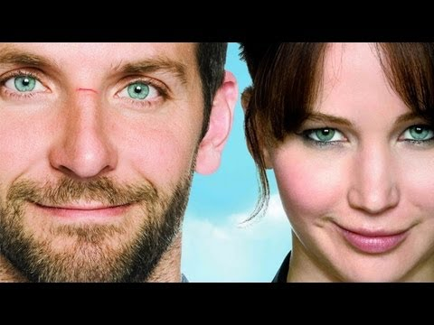 REVEALED: Silver Linings Playbook
