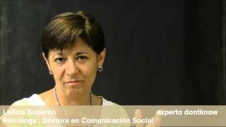 Leticia Soberón | ¿Dios compite con el diablo? LS