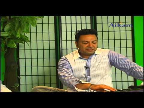 Manmohan Waris singing Shehar tere