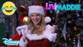 Video Liv And Maddie | Christmas Star | Disney Channel UK MP3, 3GP, MP4, WEBM, AVI, FLV Juni 2019