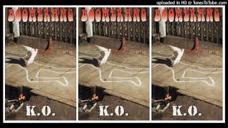 Boomerang - K.0 (1995) Full Album