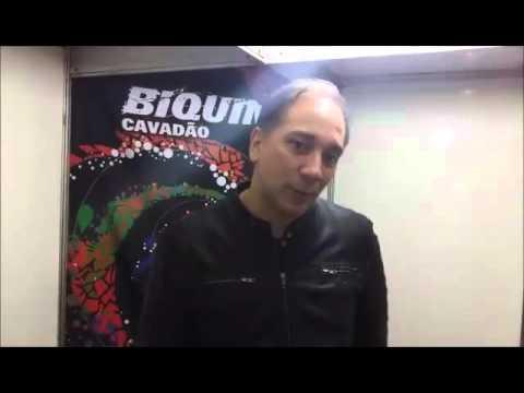 #ExpoBP2015 Biquini Cavadão