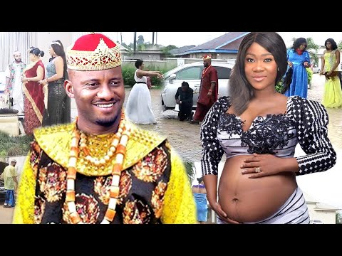 Pregnant With The King's Son - Mercy Johnson & Yul Edochie 2020 Latest Nigerian Movie