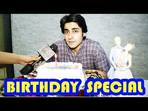 Gautam Rode celebrates his birthday