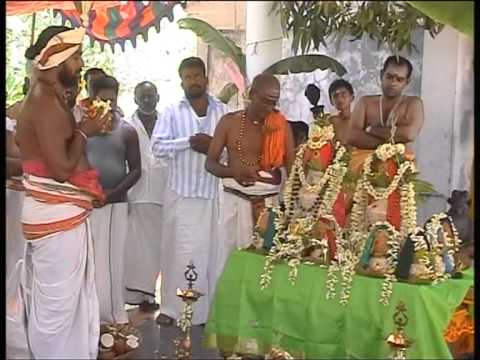 SRI NATARAJA SWAMY PRATHISTAI 2012 PART5