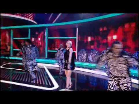 Tekst piosenki Kylie Minogue - Wow po polsku