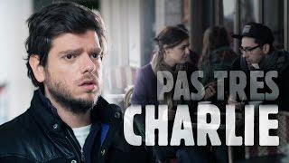 Pas Très Charlie - Studio Bagel