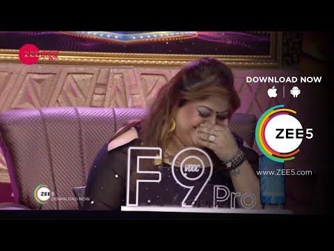 Comedy Kiladigalu Championship - ಕಾಮಿಡಿ ಕಿಲಾಡಿಗಳು - Kannada Comedy Show 2018 Ep 17- Best Scene  #Zee