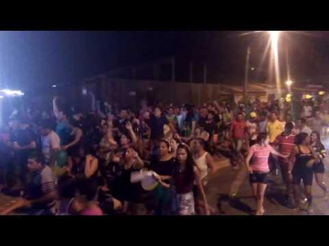 ARRASTÃO DO 17FOLIA EM PRESIDENTE DUTRA-MA.01-09-2016