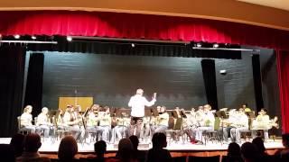 Levelland (TX) United States  city photos : Symphonic band levelland texas